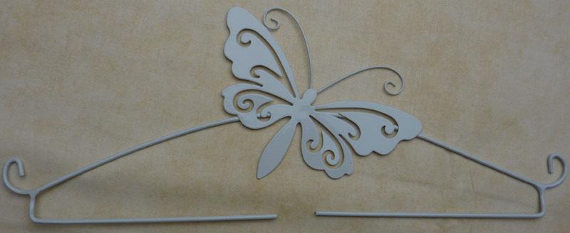 - ✂ Dekobügel Schmetterling Größe 30 cm - ✂ Dekobügel Schmetterling Größe 30 cm
