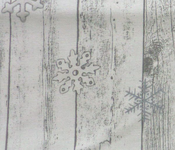 - ✂ Patchworkstoff Meterware Weihnachtsstoffe Stof Fabrics Wood in Christmas - ✂ Patchworkstoff Meterware Weihnachtsstoffe Stof Fabrics Wood in Christmas