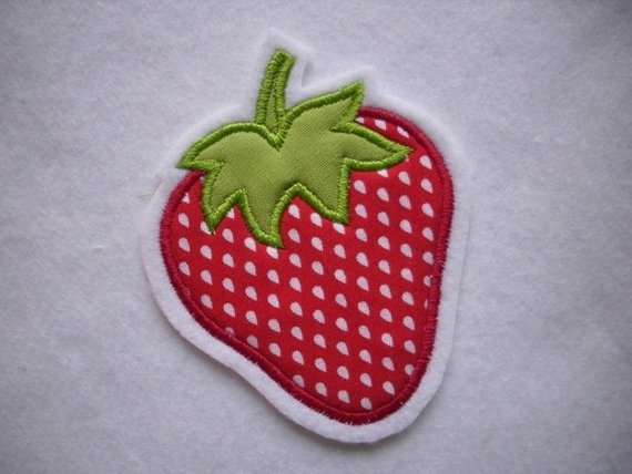 - niedliche Erdbeere ☆ Applikation  ☆ Aufnäher  (Kopie id: 100096764) (Kopie id: 100121764) - niedliche Erdbeere ☆ Applikation  ☆ Aufnäher  (Kopie id: 100096764) (Kopie id: 100121764)