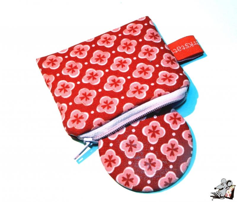 - Taschenspiegel-Set *candy heart* ♥Mäusewerkstatt♥  - Taschenspiegel-Set *candy heart* ♥Mäusewerkstatt♥