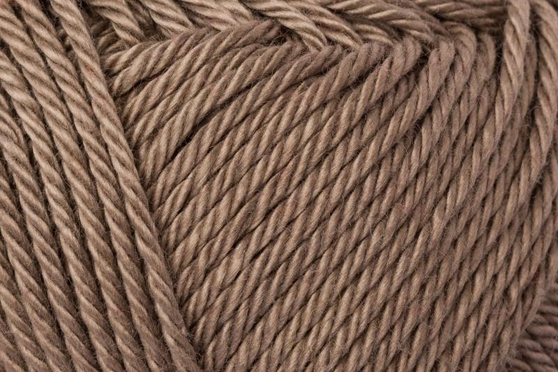 - Catania No. 254 taupe (von Schachenmayr) 100% Baumwolle ♥Mäusewerkstatt♥ - Catania No. 254 taupe (von Schachenmayr) 100% Baumwolle ♥Mäusewerkstatt♥
