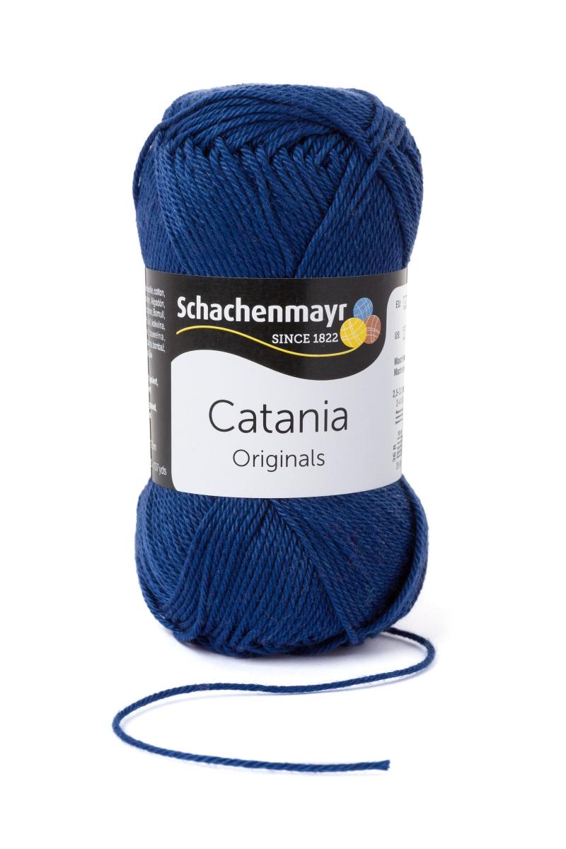 Kleinesbild - Catania No.164 jeans 100% Baumwolle (von Schachenmayr) ♥Mäusewerkstatt♥