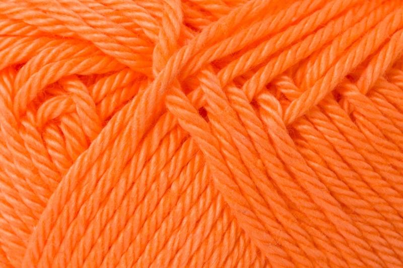 - Catania No.386 orangelachs 100% Baumwolle (von Schachenmayr) ♥Mäusewerkstatt♥ - Catania No.386 orangelachs 100% Baumwolle (von Schachenmayr) ♥Mäusewerkstatt♥