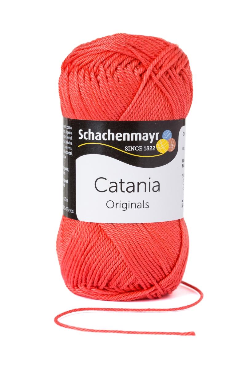 Kleinesbild - Catania No.252 kamelie 100% Baumwolle (von Schachenmayr) ♥Mäusewerkstatt♥
