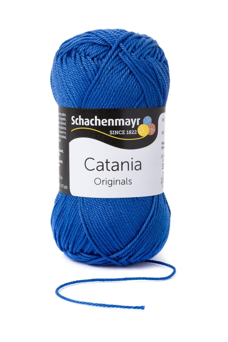 Kleinesbild - Catania No.261 regatta 100% Baumwolle (von Schachenmayr) ♥Mäusewerkstatt♥
