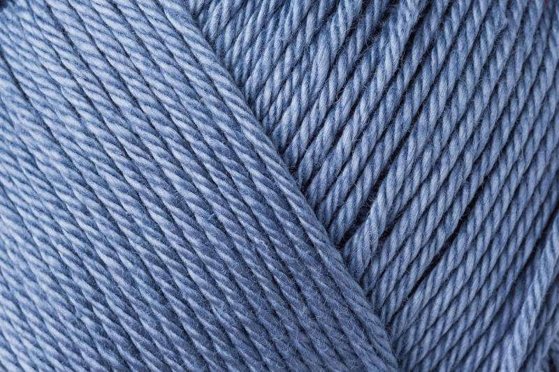 - Catania No.269 graublau 100% Baumwolle (von Schachenmayr) ♥Mäusewerkstatt♥  - Catania No.269 graublau 100% Baumwolle (von Schachenmayr) ♥Mäusewerkstatt♥