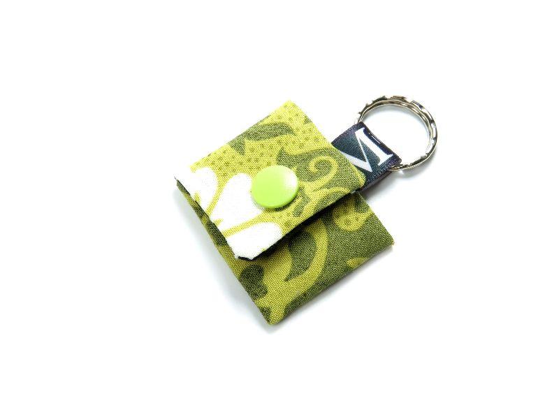 - Milo-Schaly Einkaufswagenchip Täschchen Schlüsselanhänger mit Chip grün Chiptäschchen - Milo-Schaly Einkaufswagenchip Täschchen Schlüsselanhänger mit Chip grün Chiptäschchen