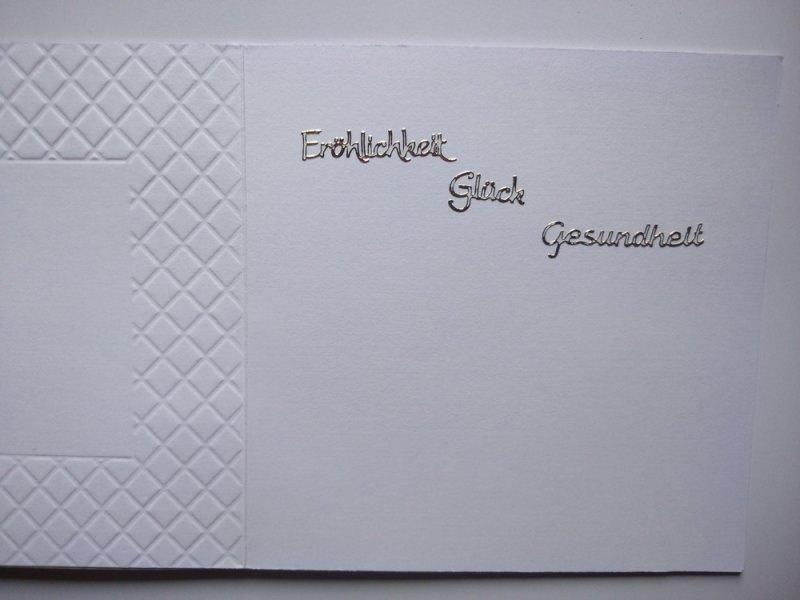 Kleinesbild - Geburtstagskarte für eine Frau oder einen Mann zum 60 mit einem LapTop