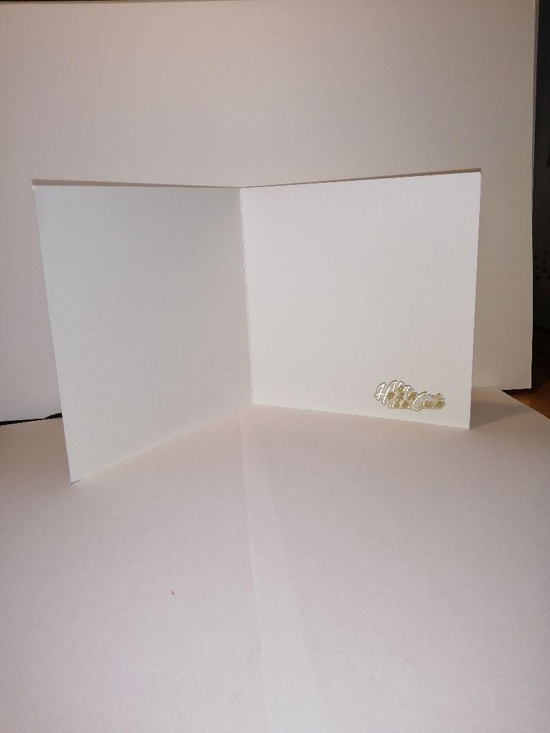 Kleinesbild - Geburtstagskarte zum 60.ten für eine Frau mit Blumenmotiven