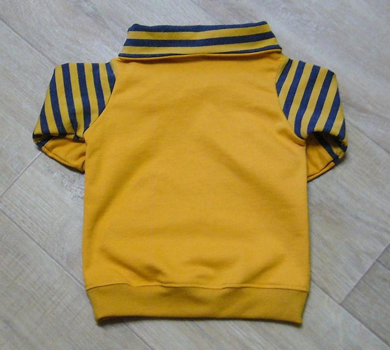 Kleinesbild - Warmer Kinderhoodie Gr. 86-92,
