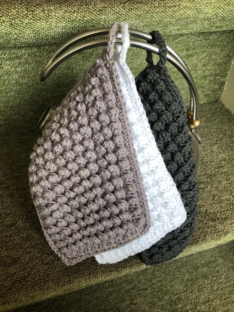 - Waschbare Spülis in der idealen Größe aus Baumwolle  - Waschbare Spülis in der idealen Größe aus Baumwolle