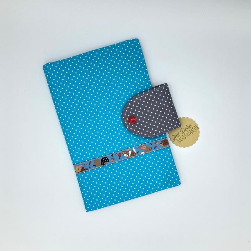 Kleinesbild - Windeltasche, Wickeltasche, Baby unterwegs, von Mausbär