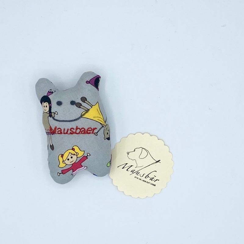 - Taschenmausbär, Taschenfreund, Trösterle, kleiner Freund, Kids, von Mausbär - Taschenmausbär, Taschenfreund, Trösterle, kleiner Freund, Kids, von Mausbär
