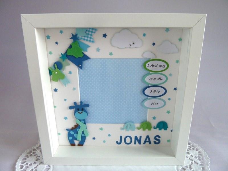 - Geburtsrahmen/Geschenk zur Geburt/Taufe mit den Geburtsdaten  - Geburtsrahmen/Geschenk zur Geburt/Taufe mit den Geburtsdaten