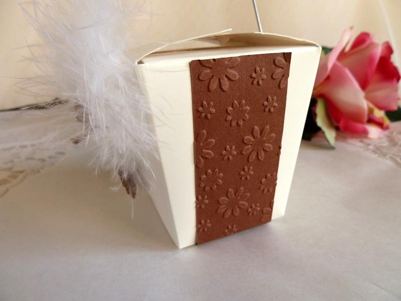 Kleinesbild - Geldgeschenkbox / Asiabox zur Hochzeit