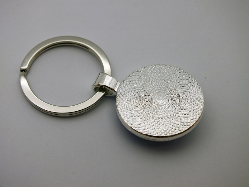 Kleinesbild - Schlüsselanhänger, Schulkind