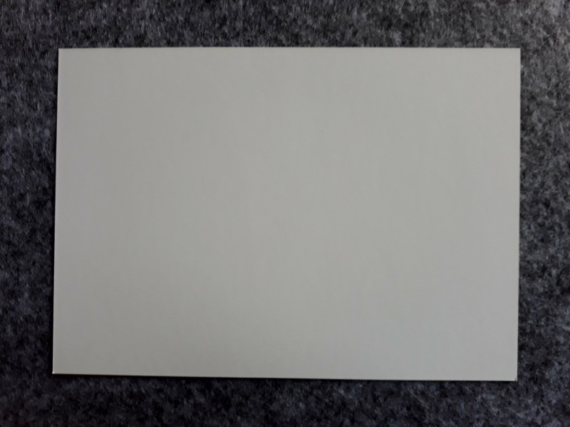 Kleinesbild - Postkarte mit einem Huskymotiv