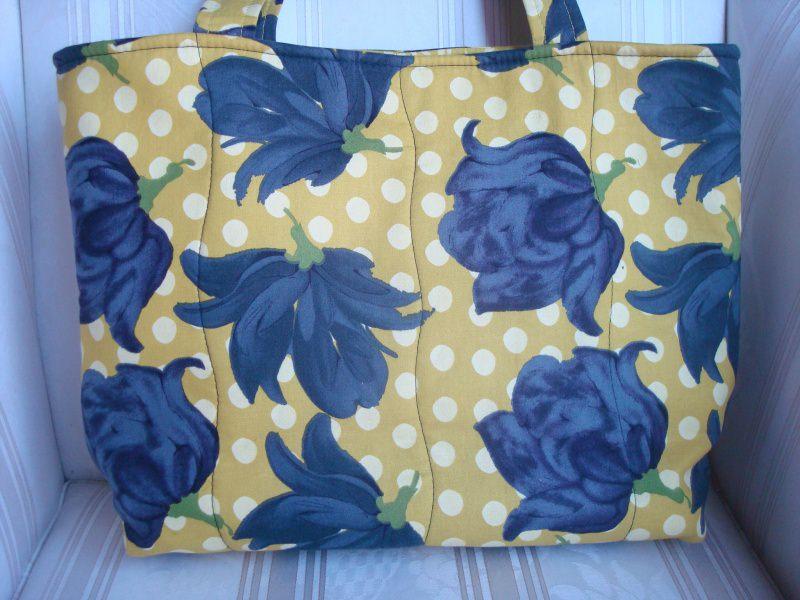 - sommerlicher Shopper - Einkaufstasche - Schultertasche genäht von ☆ patchwerk ☆ - sommerlicher Shopper - Einkaufstasche - Schultertasche genäht von ☆ patchwerk ☆