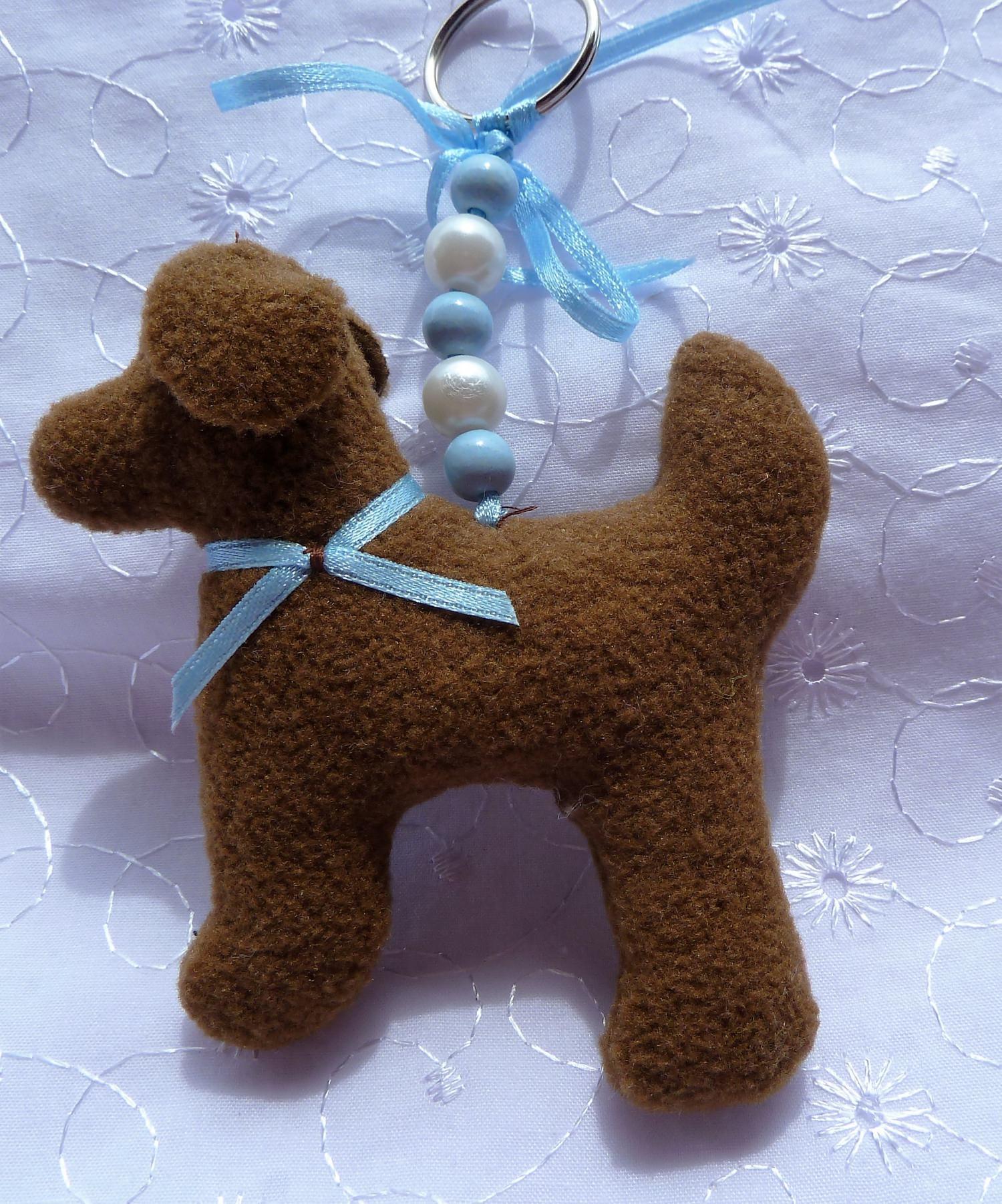 - Taschenbaumler Hund - Taschenbaumler Hund