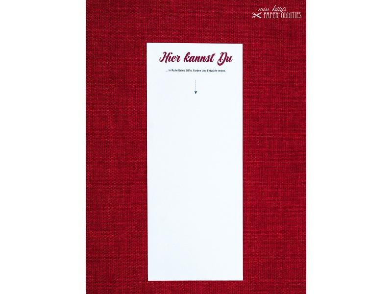Kleinesbild - DIY-Adventskalender zum individuellen Gestalten — 01.rechteckige Fenster
