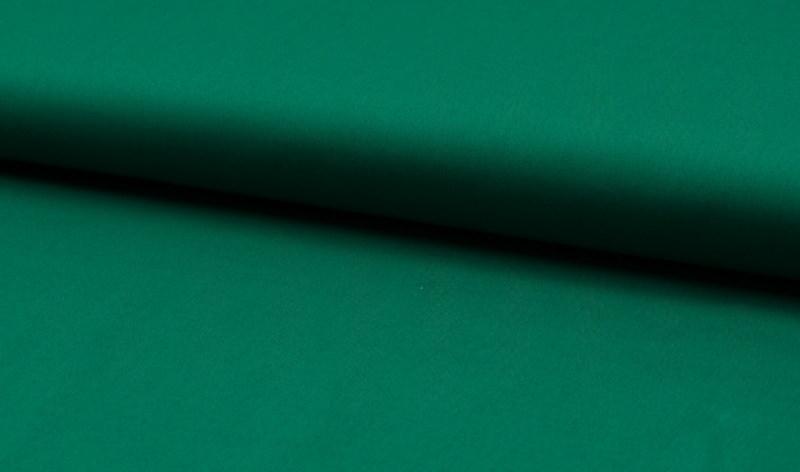 - Baumwolle Popeline Uni grassgrün - Baumwolle Popeline Uni grassgrün