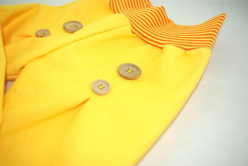 Kleinesbild -  Pumphose, Mitwachshose, Knickerbocker, Knöpfe, Jeans, Größe 98 104