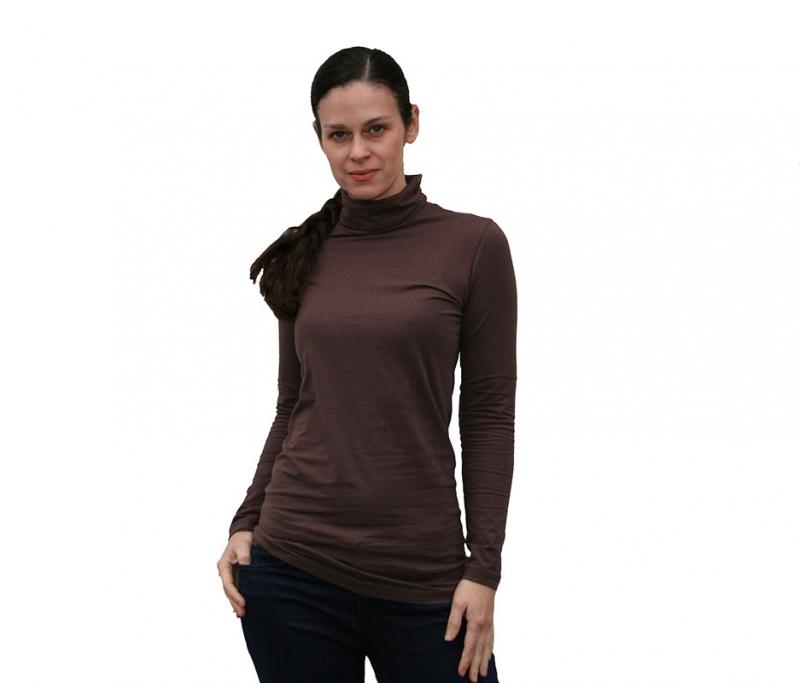 - Rolli Shirt Langarm aus BioBaumwolle extra lang - Rolli Shirt Langarm aus BioBaumwolle extra lang