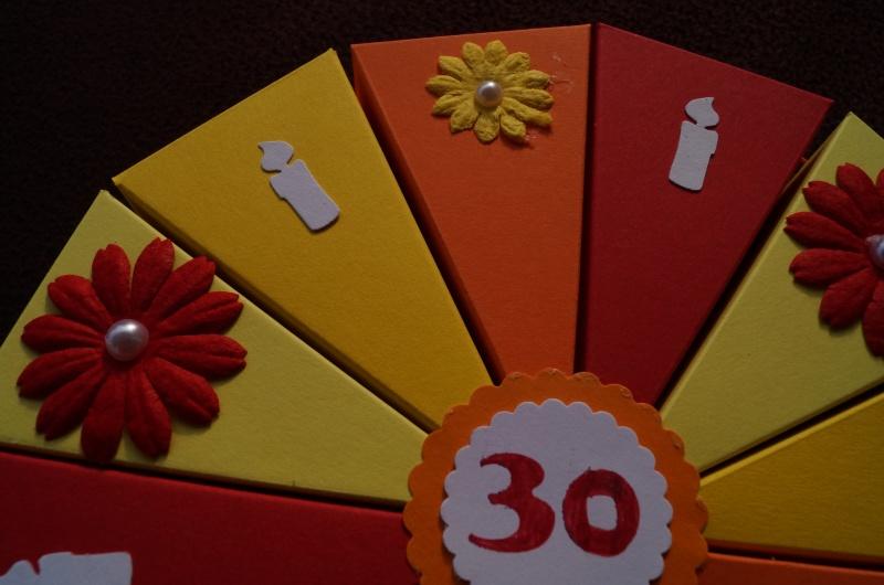 Anlasse Geldgeschenk 30 Geburtstag Geldgeschenkverpackung Aus