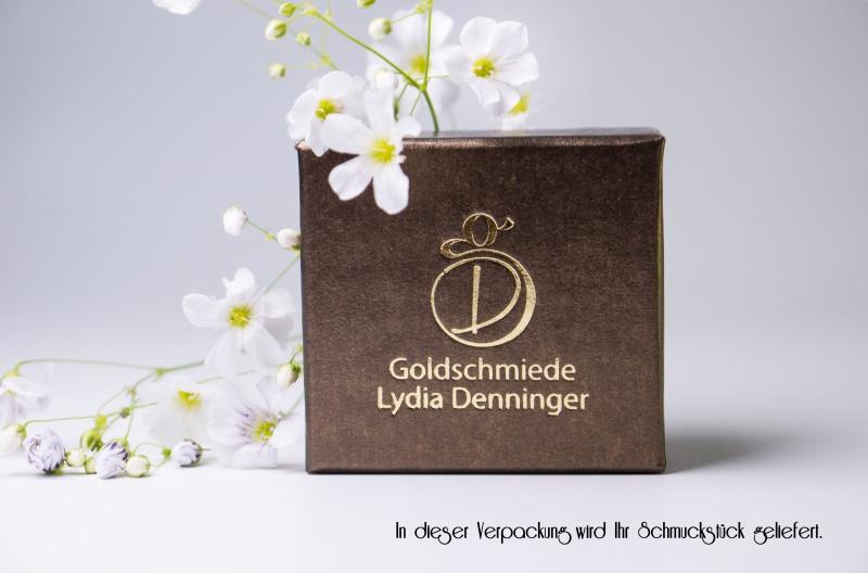Kleinesbild - Trauringe Eheringe 925/- Silber Memoire-Damenring Fassung Handarbeit aus eigener Werkstatt
