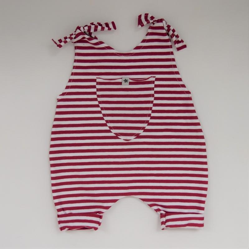 -  Baby Kind Overall Jumper Romper  Streifen aus Baumwolljersey vom zimtbienchen für Jungen und Mädchen  -  Baby Kind Overall Jumper Romper  Streifen aus Baumwolljersey vom zimtbienchen für Jungen und Mädchen