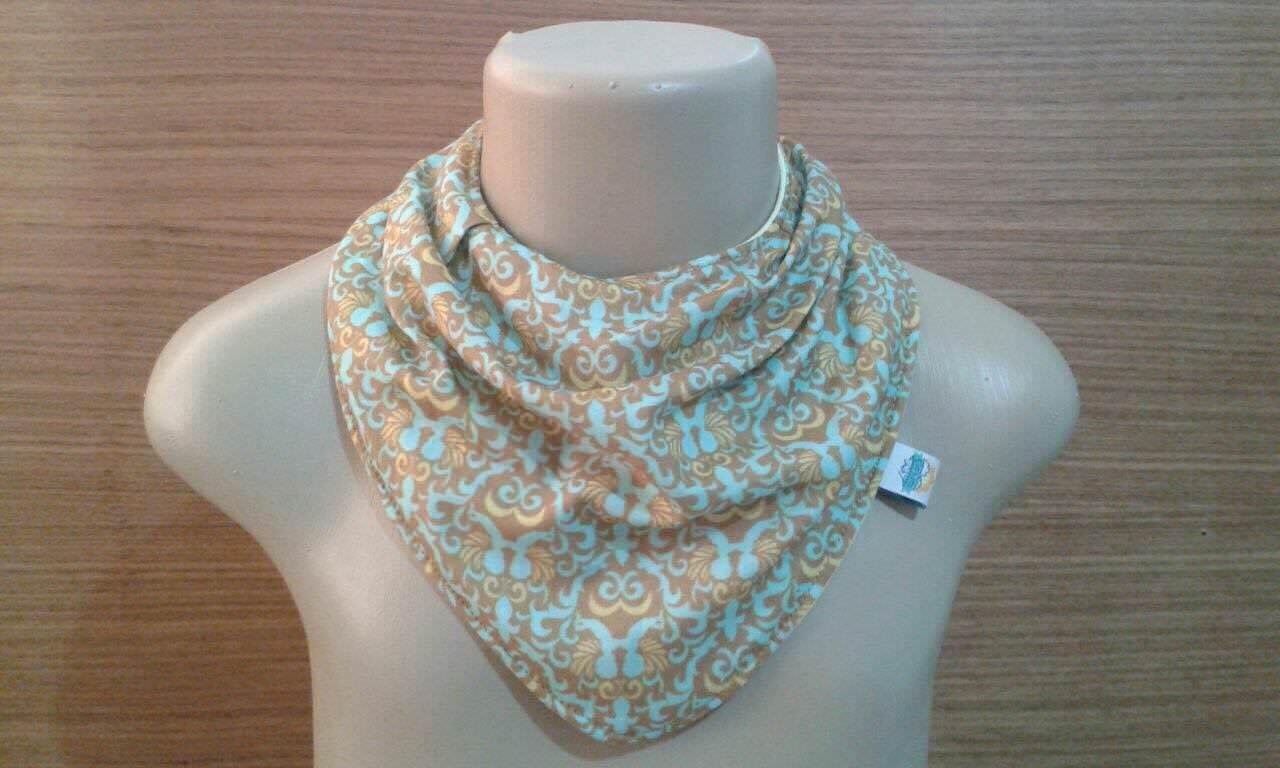 - Lätzchen/Halstuch Handgemacht aus Baumwolle - Lätzchen/Halstuch Handgemacht aus Baumwolle