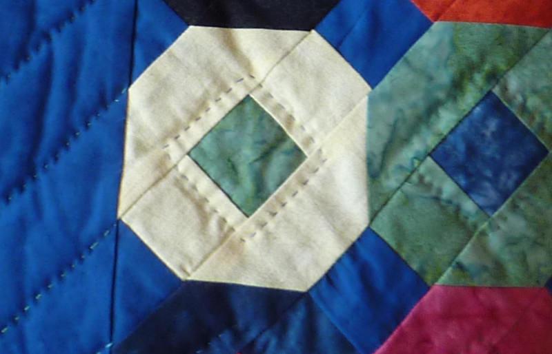 Kleinesbild - ♡ Tasche zum Umhängen mit aufklappbarer Lasche