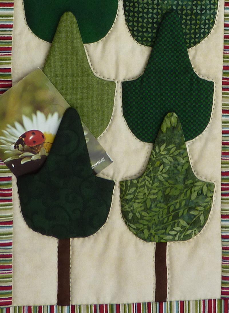 Kleinesbild - ♡ wunderschöner Postsammler für Weihnachten