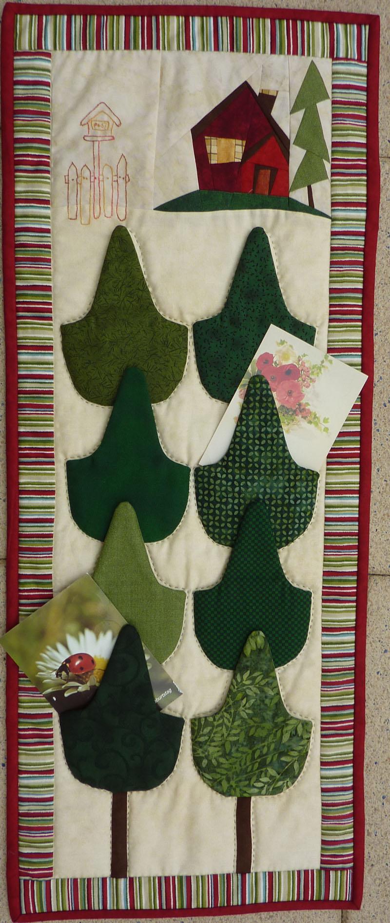 - ♡ wunderschöner Postsammler für Weihnachten  - ♡ wunderschöner Postsammler für Weihnachten