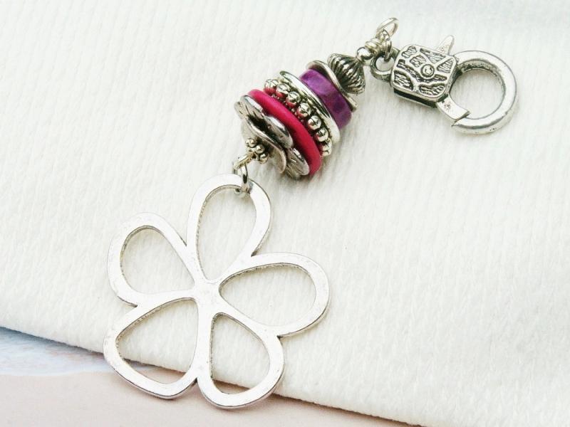 - Anhänger große Blume Edelstein Sugilith Jaspis Kettenanhänger Schlüsselanhänger Taschenanhänger - Anhänger große Blume Edelstein Sugilith Jaspis Kettenanhänger Schlüsselanhänger Taschenanhänger