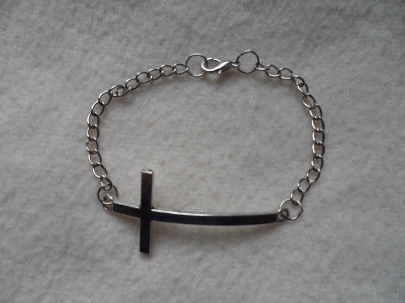 - Infinitiv Armband, Kreuz - Infinitiv Armband, Kreuz