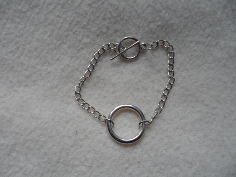 - Infinity Armband, Kreis - Infinity Armband, Kreis