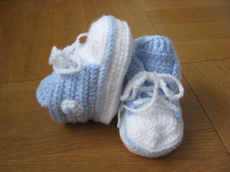 Baby Baby Schühchen Schuhe Socken Handgestrickt Neu Verschiedene Farben Handarbeit Verbraucher Zuerst