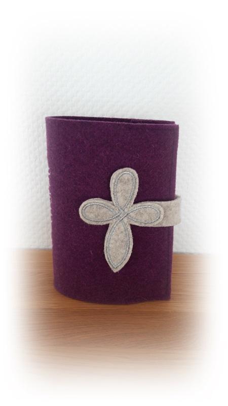 - Gotteslobhülle Kreuzverschluss / Gotteslob - Gotteslobhülle Kreuzverschluss / Gotteslob