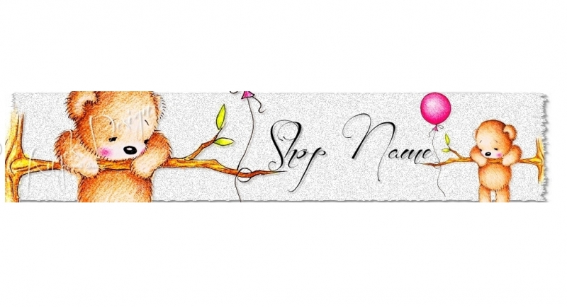 Kleinesbild - Banner Shopbanner Präsentation Individuell mit Ihrem Namen