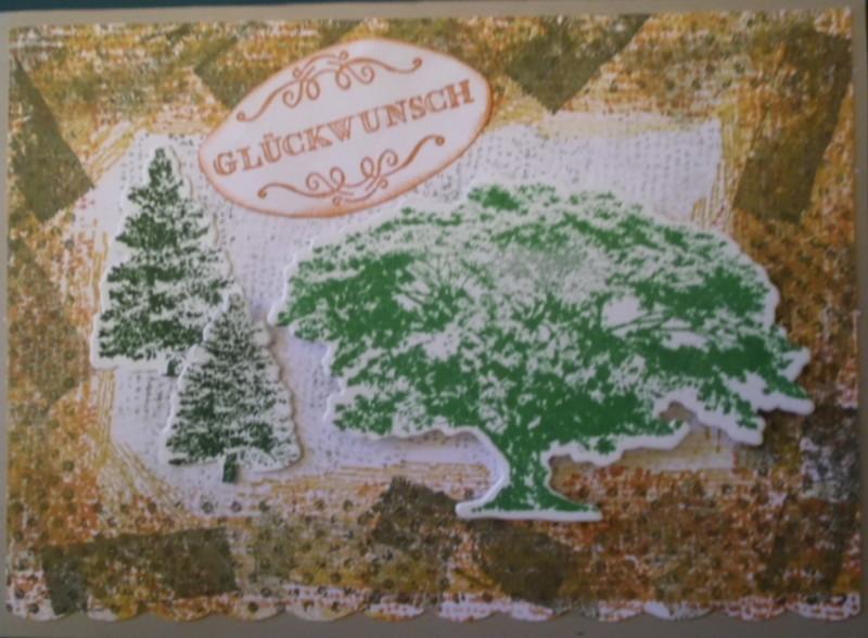 - In Vintagestil handgemachte Kartefür Naturliebhaber - In Vintagestil handgemachte Kartefür Naturliebhaber