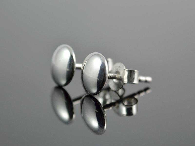 Kleinesbild - Ohrstecker ★Lentejitas★ / 925er Silber