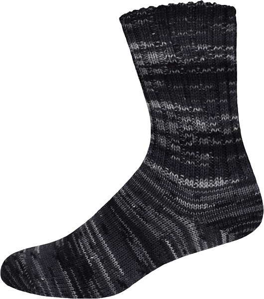- Sockenwolle Family Socks Color 225g Farbe: 2311 - Sockenwolle Family Socks Color 225g Farbe: 2311