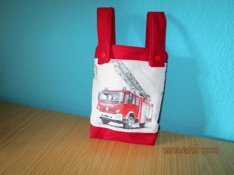 Kleinesbild - Lenkertasche, Fahrradtasche, Kindertasche, Laufradtasche, Kinder