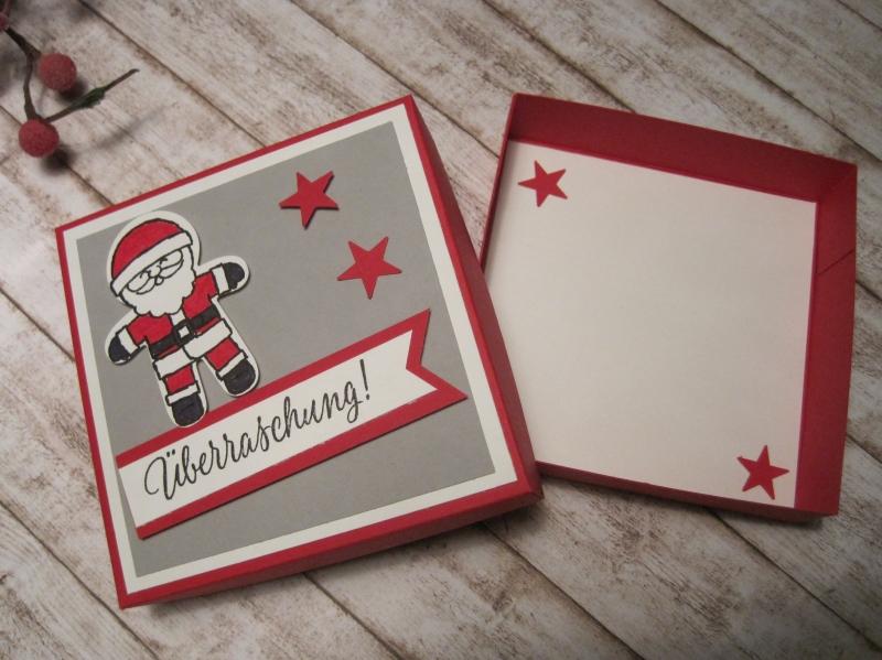 - Geldgeschenk Nikolaus, Geldgeschenk Weihnachten - Geldgeschenk Nikolaus, Geldgeschenk Weihnachten