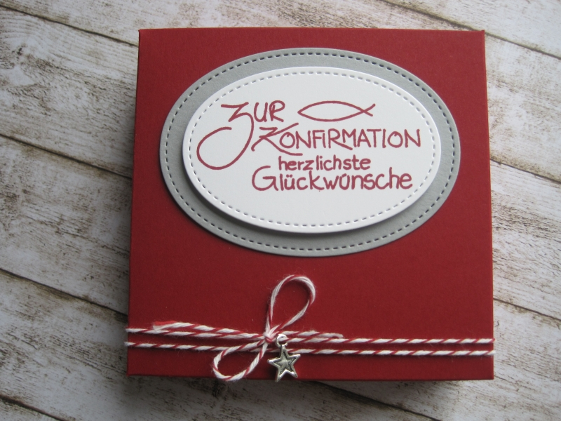 - Geldgeschenk Konfirmation, Geschenkschachtel Konfirmation - Geldgeschenk Konfirmation, Geschenkschachtel Konfirmation