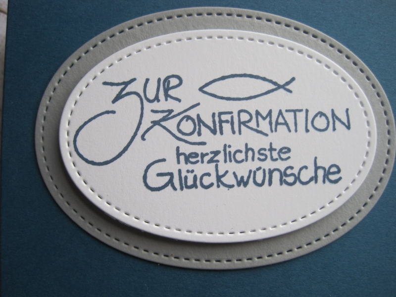 Kleinesbild - Konfirmation, Geschenk Konfirmation, Geldgeschenk