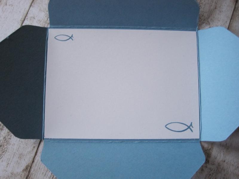 Kleinesbild - Geldgeschenk Konfirmation, Geschenk Konfirmation, Verpackung Gutscheinkarte
