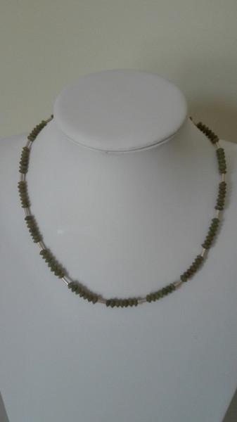 Kleinesbild - Zarte Jade