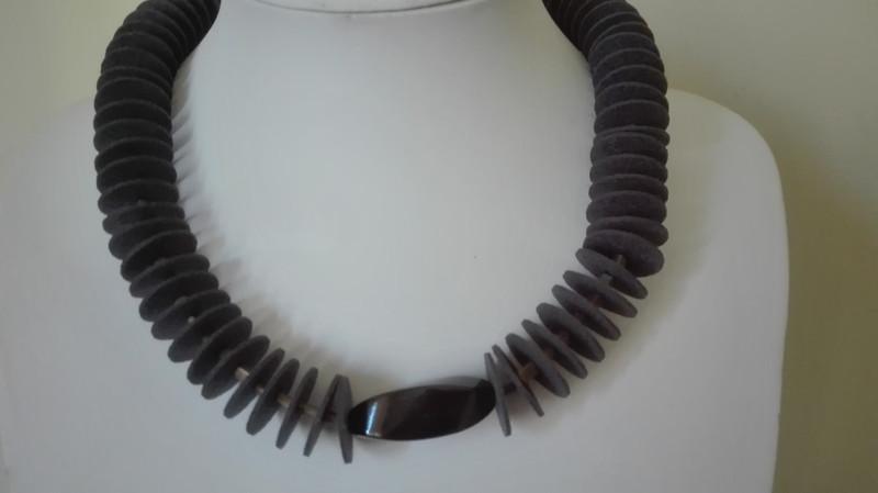 Kleinesbild - Filz-Grau